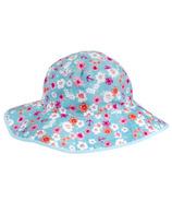 Banz Reversible Bucket Hat Floral