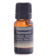 Finesse Home Immunity Pure Essential Oil Blend