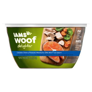 Iams Natural Dog Food Canada