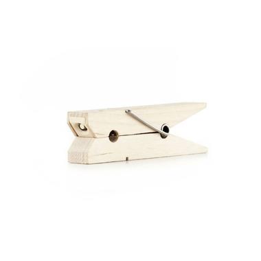 Kikkerland Booklight Clothespin