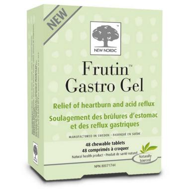 New Nordic Frutin Gastro Gel