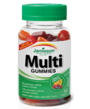 Jamieson Multi Gummies for Adults