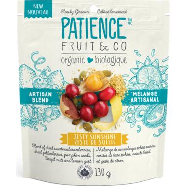Patience Fruit & Co. Zesty Sunshine