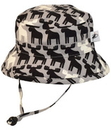 Puffin Gear Camp Hat Moose