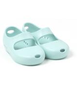 Baubles + Soles Shoes Sky