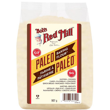 Bob\'s Red Mill Paleo Baking Flour