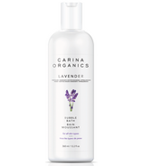 Carina Organics Bubble Bath Lavender