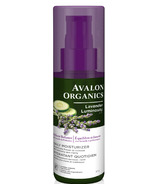 Avalon Organics Brilliant Balance Lavender Luminosity Daily Moisturizer