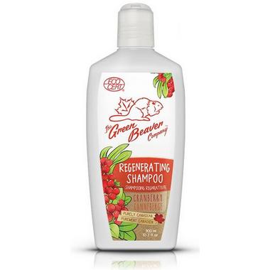 Green Beaver Regenerating Shampoo Cranberry