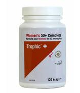 Trophic Women's 50+ Complete Multivitamin & Mineral Formula