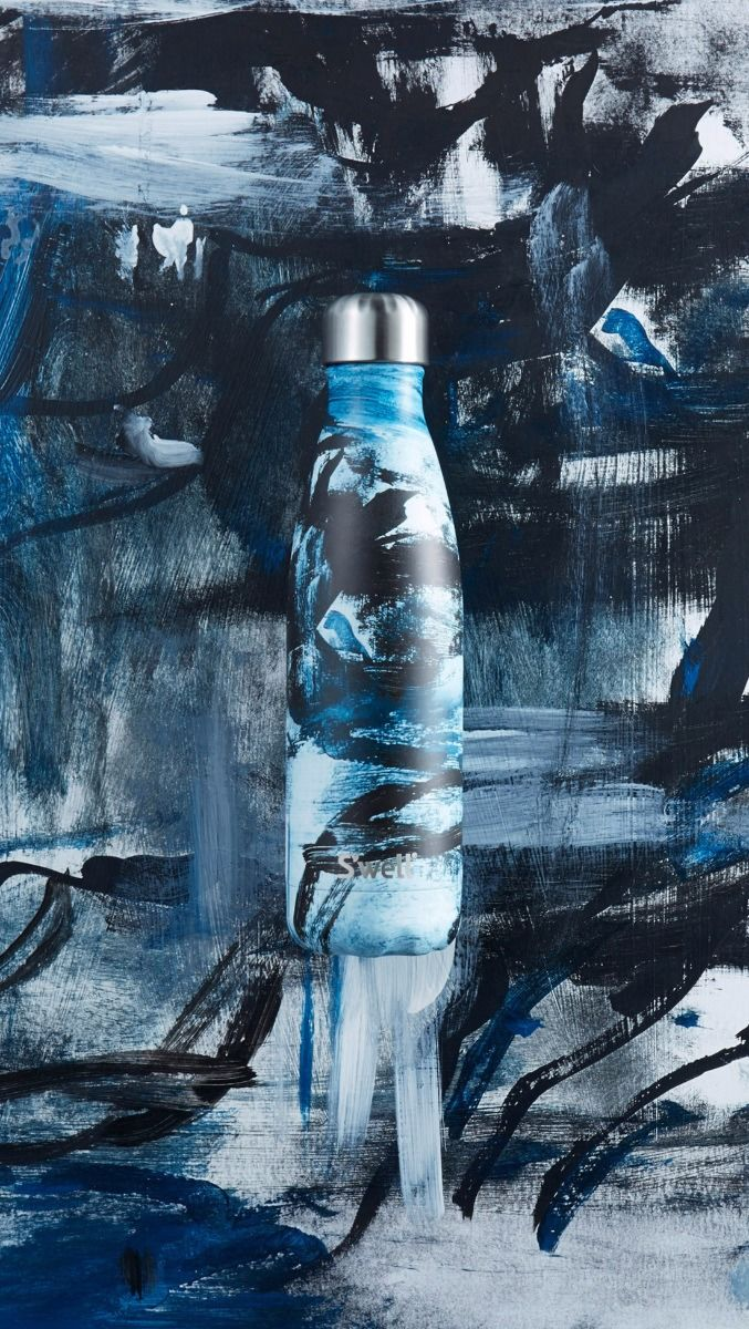 S'well The Expressionist Water Bottle 500ml的圖片搜尋結果