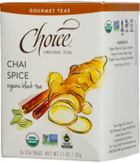 Choice Organic Teas Chai Spice Tea