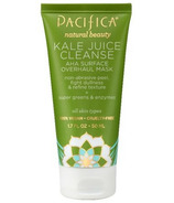 Pacifica Kale Juice Cleanse AHA Surface Overhaul Mask