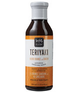 Wildly Delicious Teriyaki Japanese Cooking Sauce