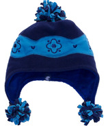 Calikids Two Tone Microfleece Hat