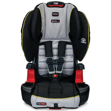 Britax Frontier ClickTight G1.1 Harness-2-Booster Trek