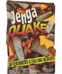 Hasbro Jenga Quake