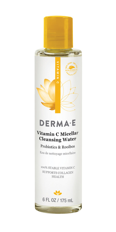 Buy Derma E Vitamin C Micellar Cleansing Water At Well Ca