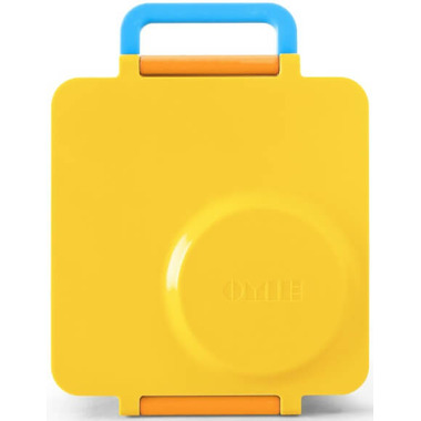 OmieLife Sunshine Yellow OmieBox