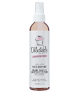 Be Delectable Coconut & Cream Decadent Hair & Body Mist
