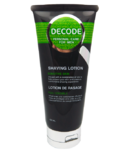 DECODE Sensitive Skin Shaving Lotion
