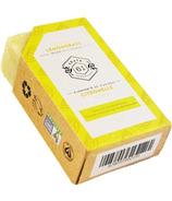 Crate 61 Organics Lemongrass Soap