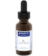 Pure Encapsulations B12 Liquid