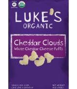 Luke's Organic Cheddar Clouds