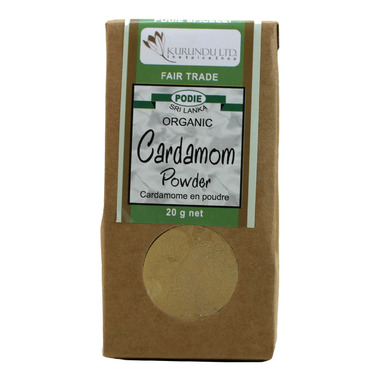 Kurundu Cardamom Powder