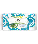 Olay Fresh Effects Everything Off! Deluxe Make-up Removal Wet Cloths