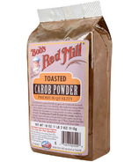 Bob's Red Mill Toasted Carob Powder
