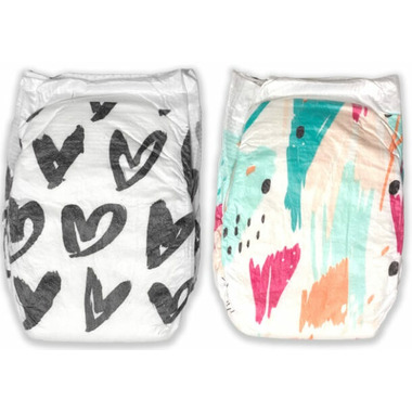Parasol Co. Diapers Dream Collection