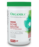 Organika Beef Bone Broth Protein Powder Original