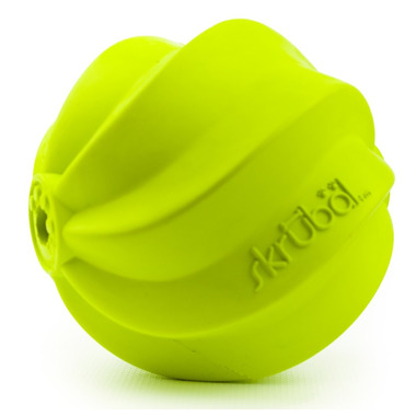 Petprojekt Large Skrubal Dog Toy in Green