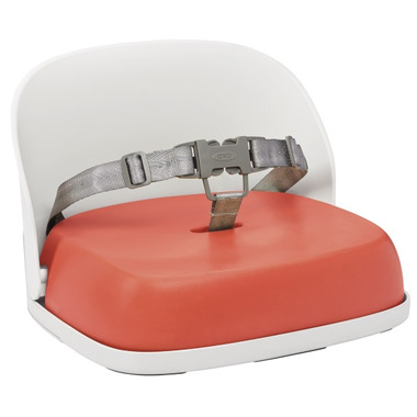 OXO Tot Perch Booster Seat Orange