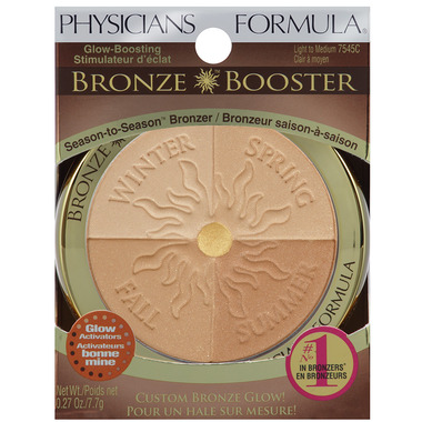 Physicians Formula Bronze Booster Season-to-Season Bronzer