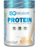 Isofemme Protein Smoothie French Vanilla