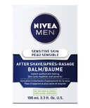 Nivea Men Sensitive Skin After Shave Balm