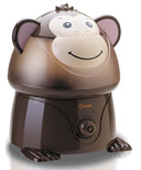 Crane Cool Mist Adorable Monkey Humidifier