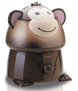 Crane Cool Mist Monkey Humidifier