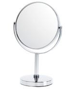 Danielle Creations Small Classic Chrome Mirror