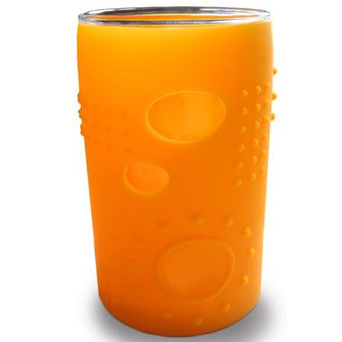 Silikids Siliskin Glasses Tart Orange