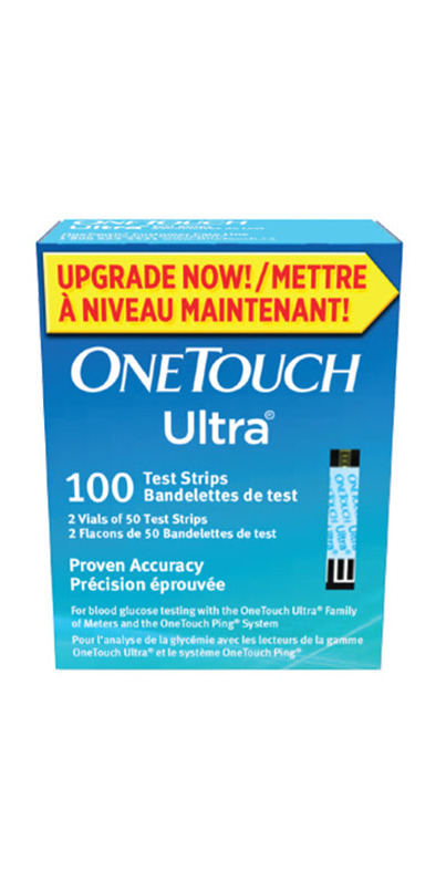 """The FDA """"recommends the use of alternative glucose test strips that are designed for use with the LifeScan OneTouch family of glucose meters."""" Low cost is the big selling point for generic test strips. You can buy UniStrip1 test strips on Amazon for $ and get free shipping."""
