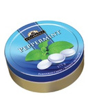 Waterbridge Travel Tin Fresh Mints