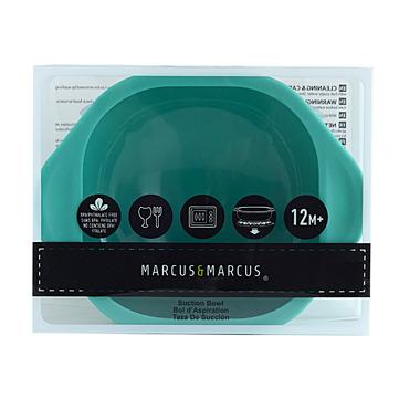 Marcus & Marcus Suction Bowl Elephant