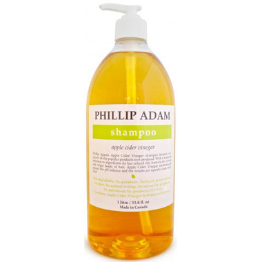Phillip Adam Apple Cider Vinegar Shampoo