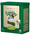 Greenies Canine Dental Chews Treat Tub