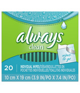 Always Clean Wipes-To-Go