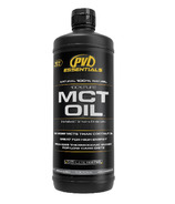 PVL Essentials 100% Natural MCT Oil