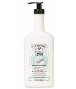J.R. Watkins Fragrance Free Daily Moisturizing Lotion